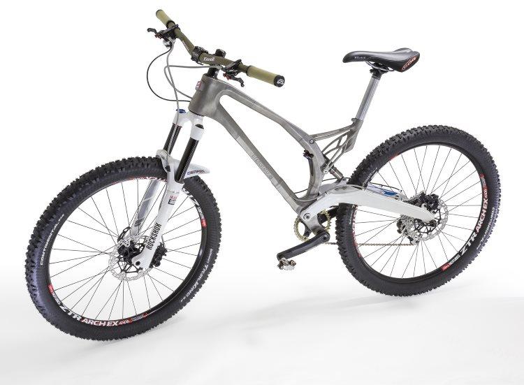 3d drucker fahrrad, fahrrad metall 3d, 3d druck metall, vioproto.de