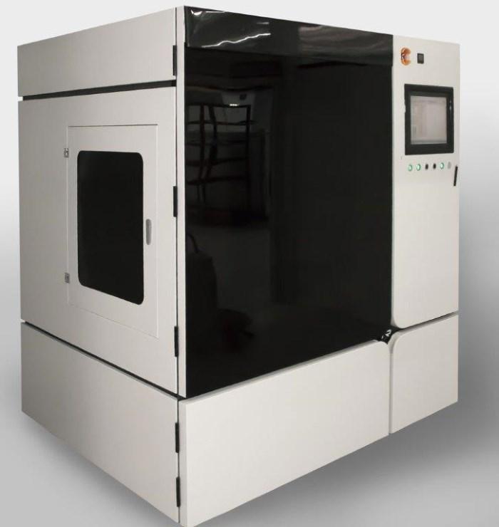 SLA Stereolithographie Drucker